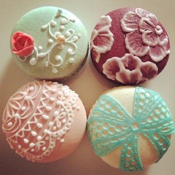お菓子を作るのが難しい季節に突入して来ましたね( ;∀;)_f0149855_917583.jpg