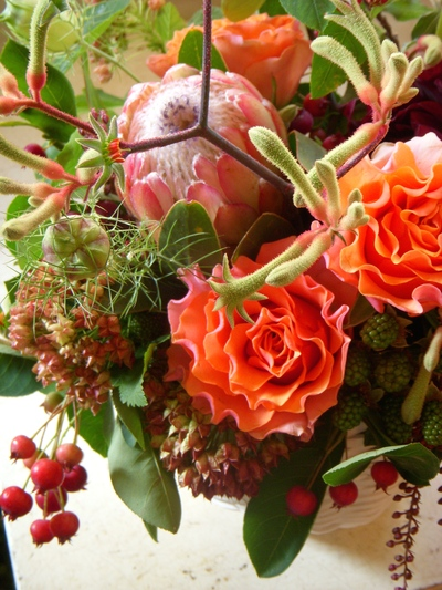 ご注文のお花たち。。。_a0229658_2304371.jpg