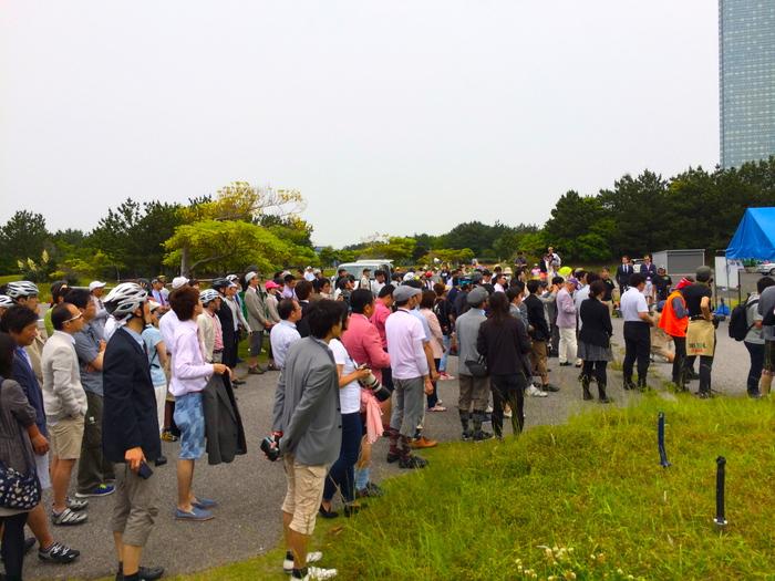 BROMPTON JAPANESE CHAMPIONSHIP 2014_d0197762_19385971.jpg
