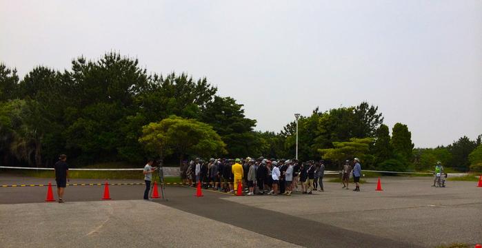 BROMPTON JAPANESE CHAMPIONSHIP 2014_d0197762_1950877.jpg