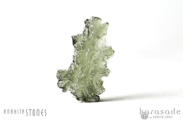 モルダバイト原石(チェコ産)_d0303974_13245334.jpg