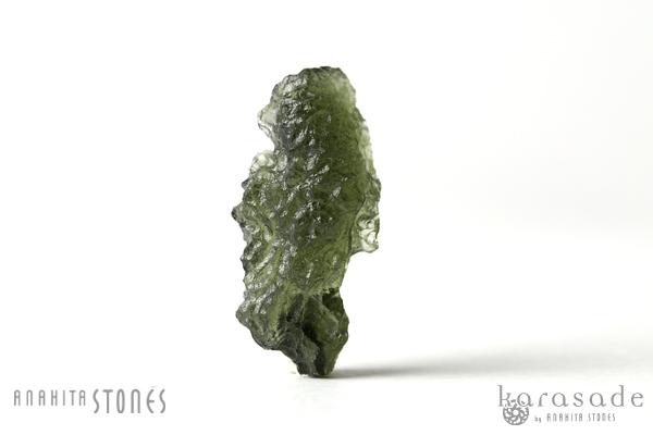 モルダバイト原石(チェコ産)_d0303974_13571537.jpg