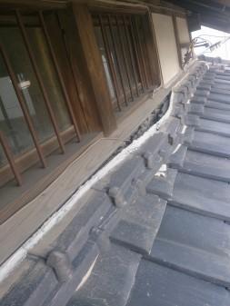 さいたま市南区で瓦屋根工事_c0223192_23164436.jpg
