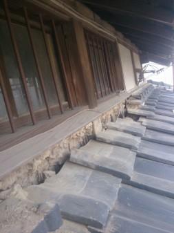 さいたま市南区で瓦屋根工事_c0223192_23183178.jpg