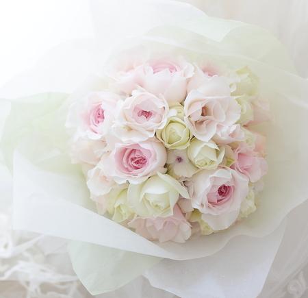 奥様のお誕生日へ 旦那様とお子様から_a0042928_20413451.jpg