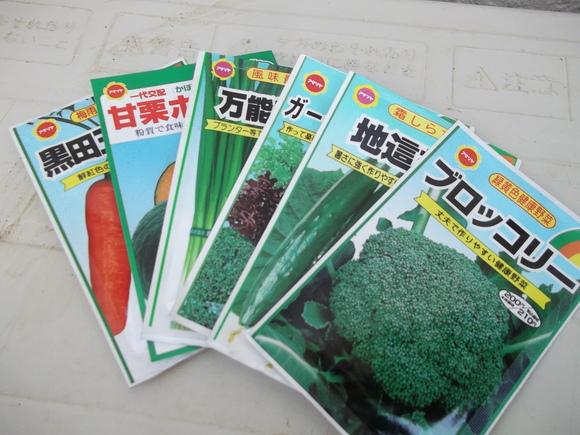 早くも秋野菜....カタログが届きました。_b0137932_9125472.jpg