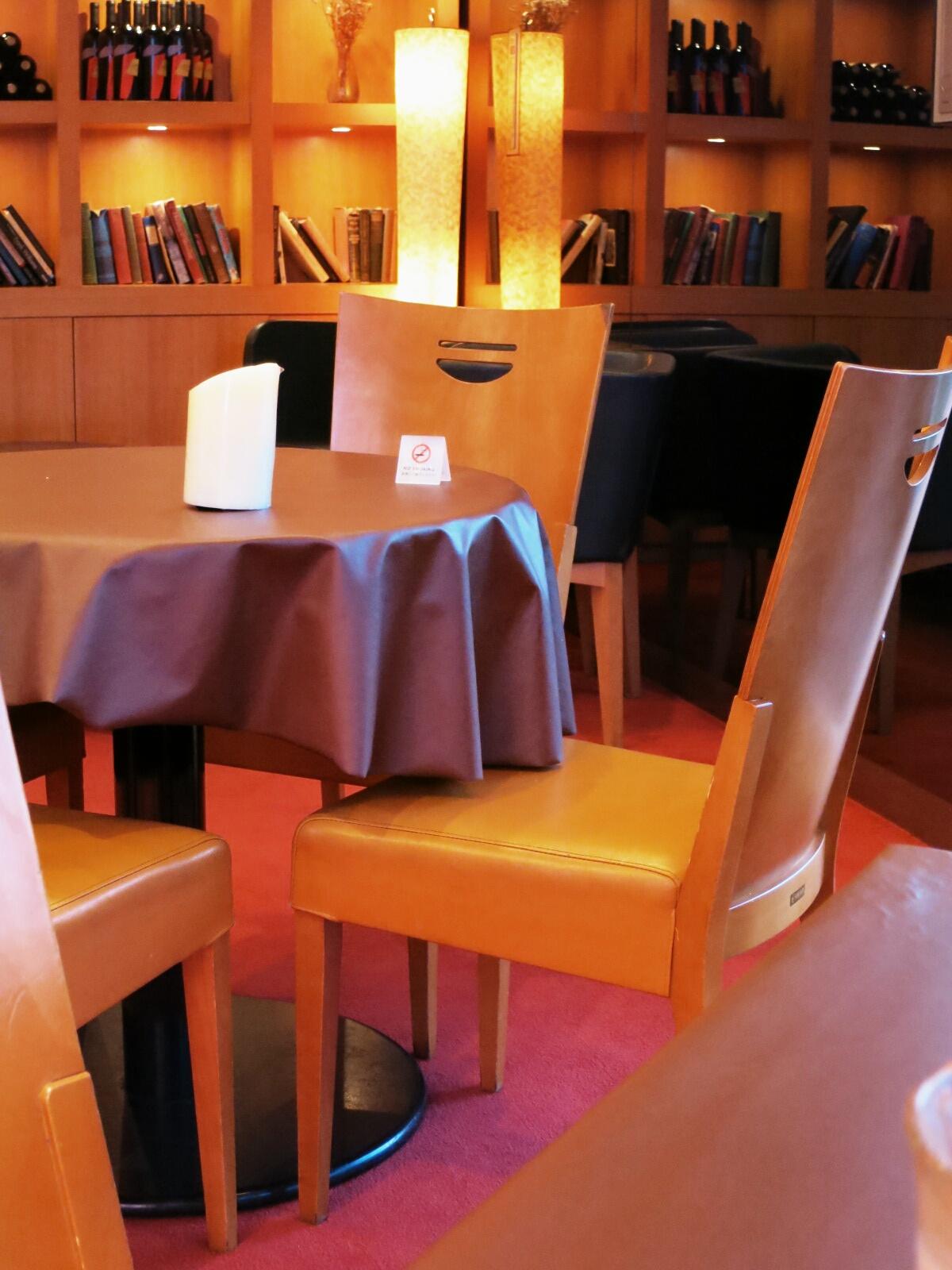 ふわふわ&パリパリの新食感 ❤ ピザーラのパンケーキブリュレ♪_f0236260_3372486.jpg