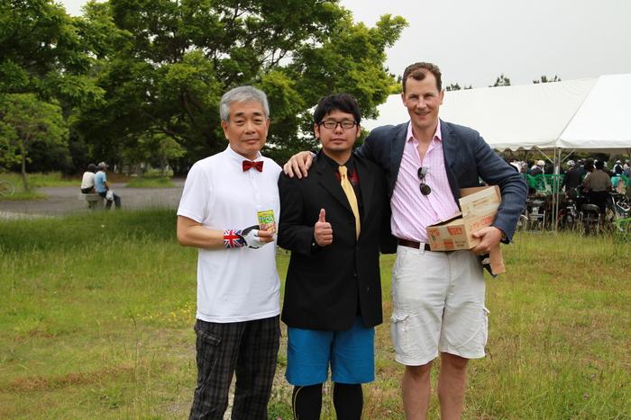 BROMPTON JAPANESE CHAMPIONSHIP 2014_d0197762_1173593.jpg