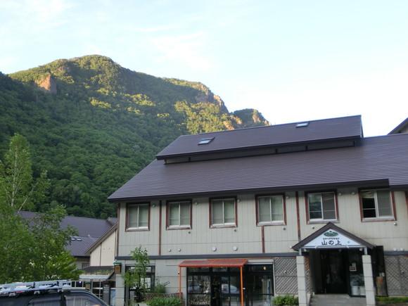 アカマダラ  土壇場の観察劇  2014.5.25北海道05_a0146869_4244589.jpg
