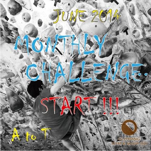 6月 MONTHLY CHALLENGE_d0246875_14045098.jpg