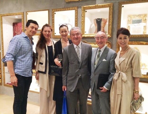 「Salon deTiTi」第1回文化交流会_a0138976_1635525.jpg
