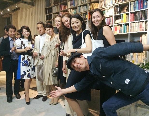「Salon deTiTi」第1回文化交流会_a0138976_164729.jpg