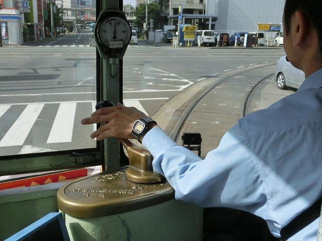 市民や観光客の足として市電がかっこよく走る街 熊本市と鹿児島市_f0141310_7512542.jpg
