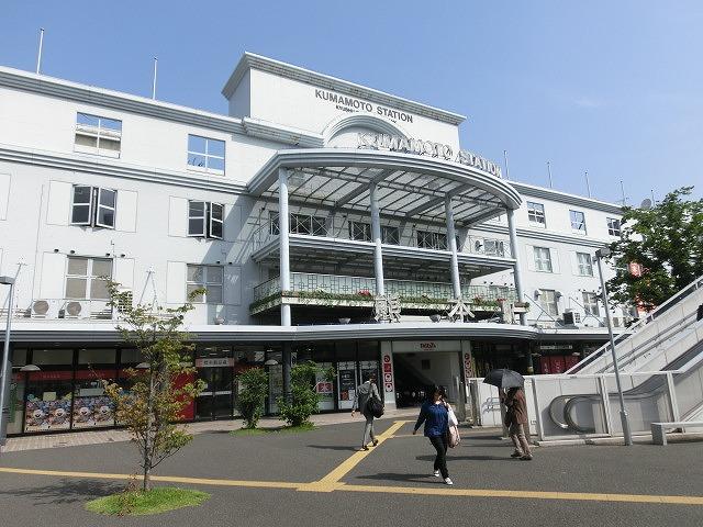 市民や観光客の足として市電がかっこよく走る街 熊本市と鹿児島市_f0141310_751744.jpg