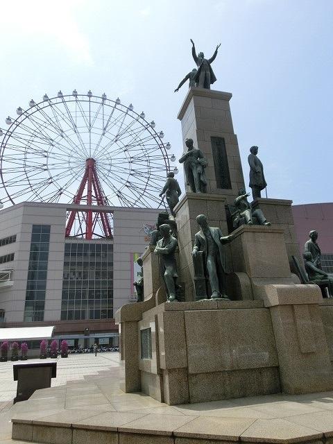 市民や観光客の足として市電がかっこよく走る街 熊本市と鹿児島市_f0141310_7525119.jpg