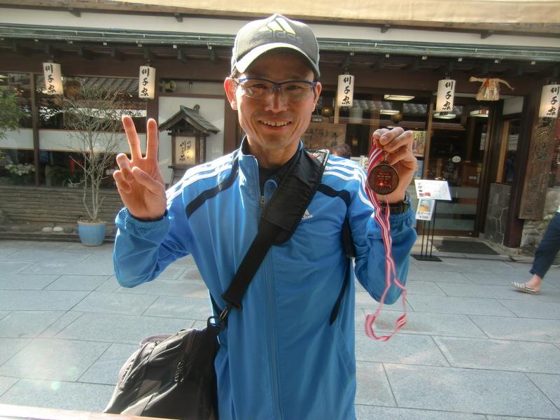6月1日(日) 100kマラソンの日_d0278912_2165141.jpg