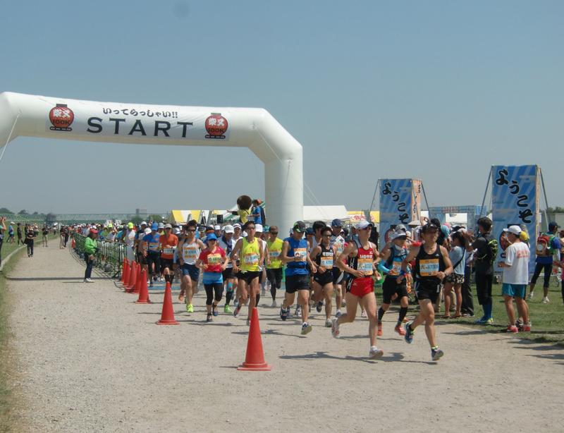 6月1日(日) 100kマラソンの日_d0278912_22199.jpg