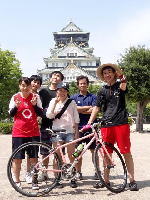 そんな時には大阪城_e0052012_8541965.jpg