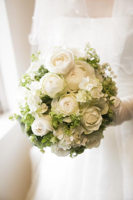 新郎新婦様からのメール 6月の花嫁はうさぎさん1_a0042928_12321964.jpg