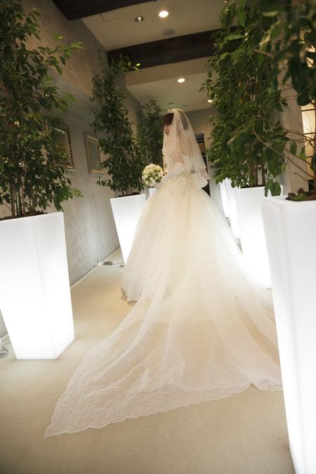 新郎新婦様からのメール 6月の花嫁はうさぎさん1_a0042928_12331645.jpg