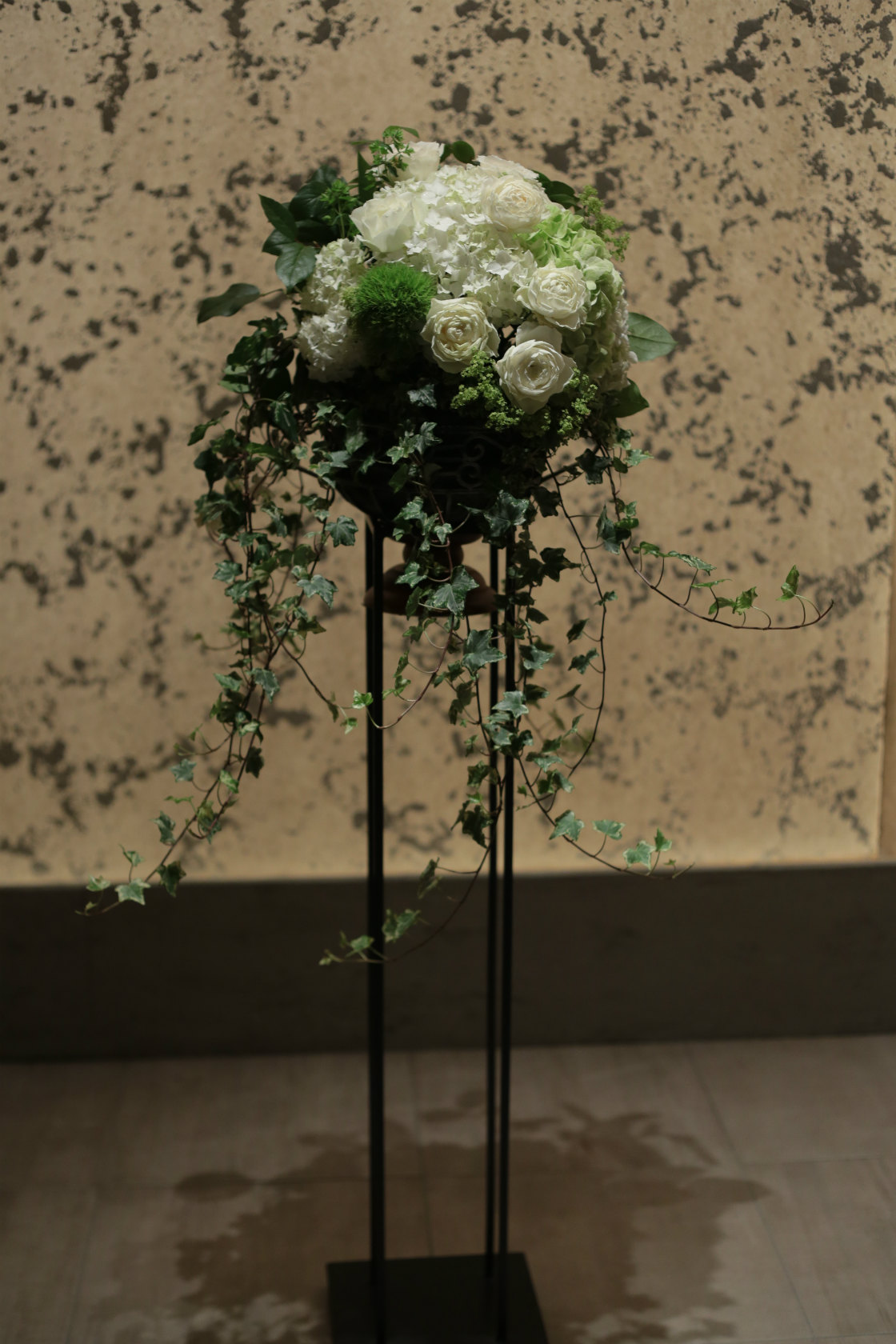 新郎新婦様からのメール 6月の花嫁はうさぎさん1_a0042928_12344051.jpg