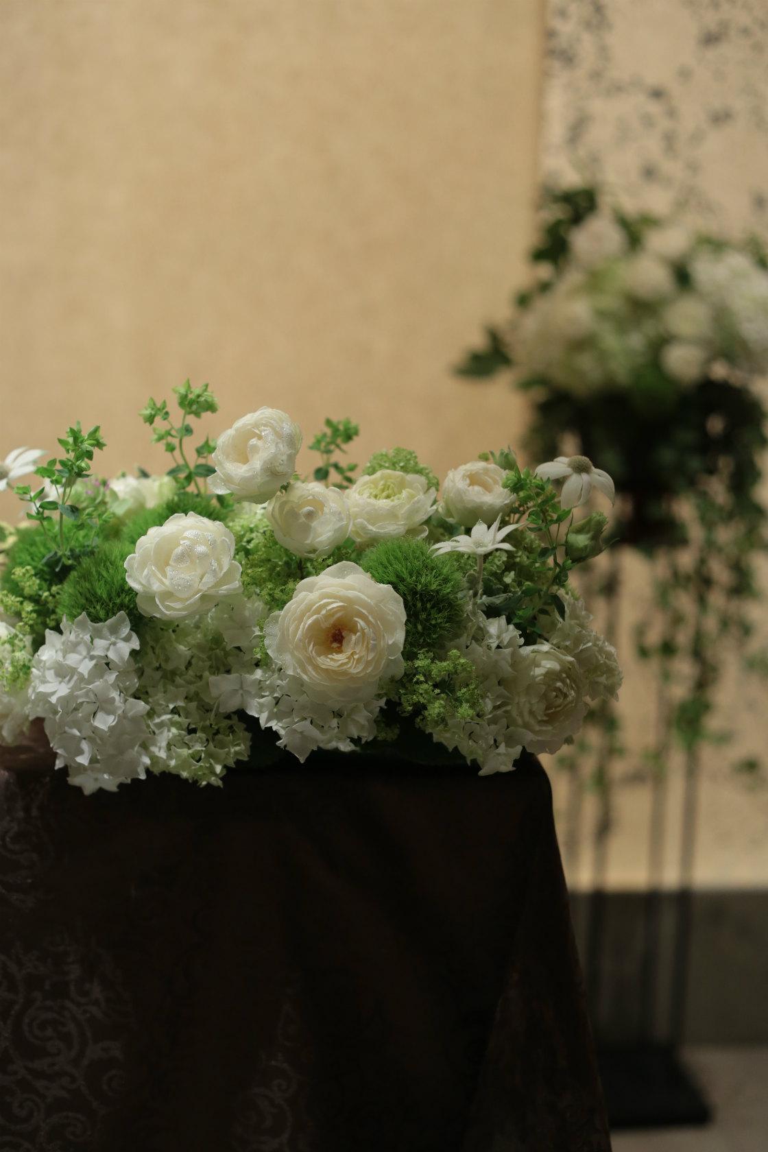 新郎新婦様からのメール 6月の花嫁はうさぎさん1_a0042928_1235571.jpg