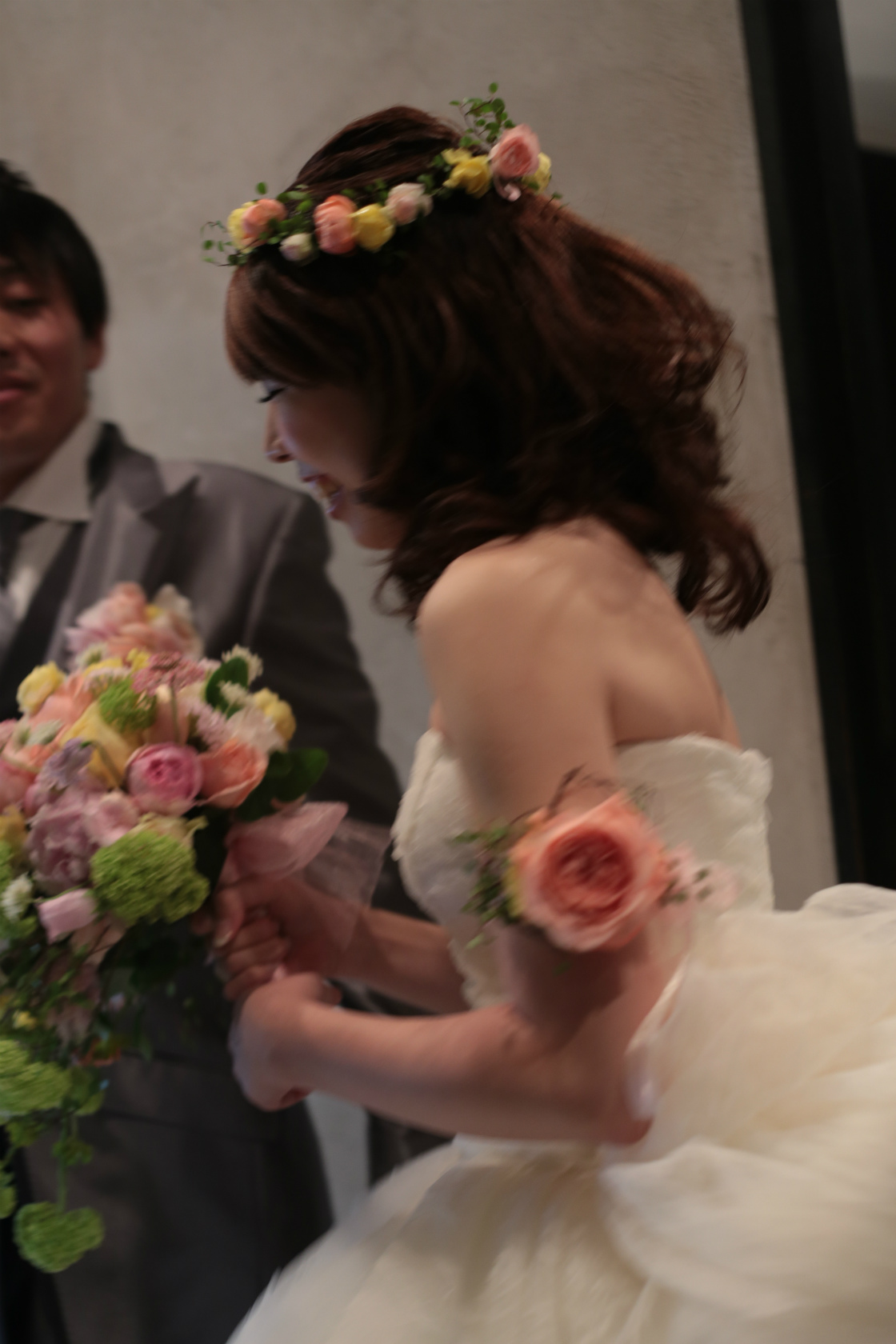 新郎新婦様からのメール 6月の花嫁 2_a0042928_1259597.jpg