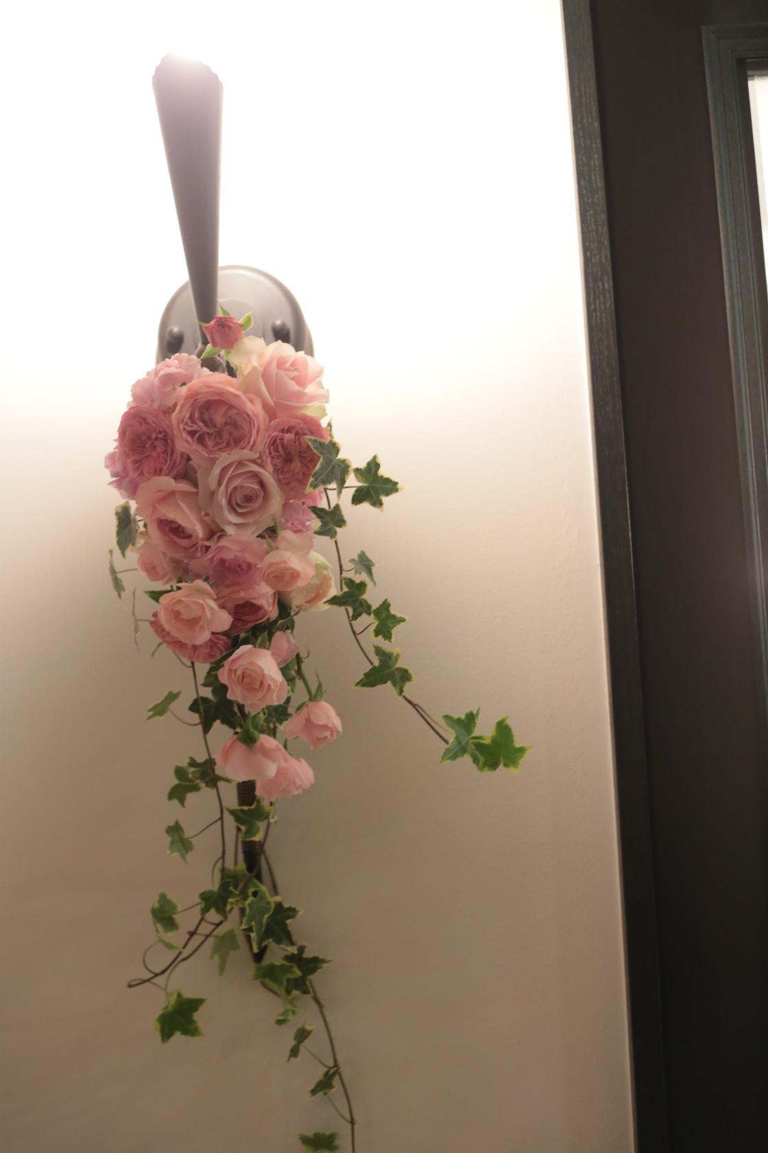 新郎新婦様からのメール 6月の花嫁 2_a0042928_1324882.jpg