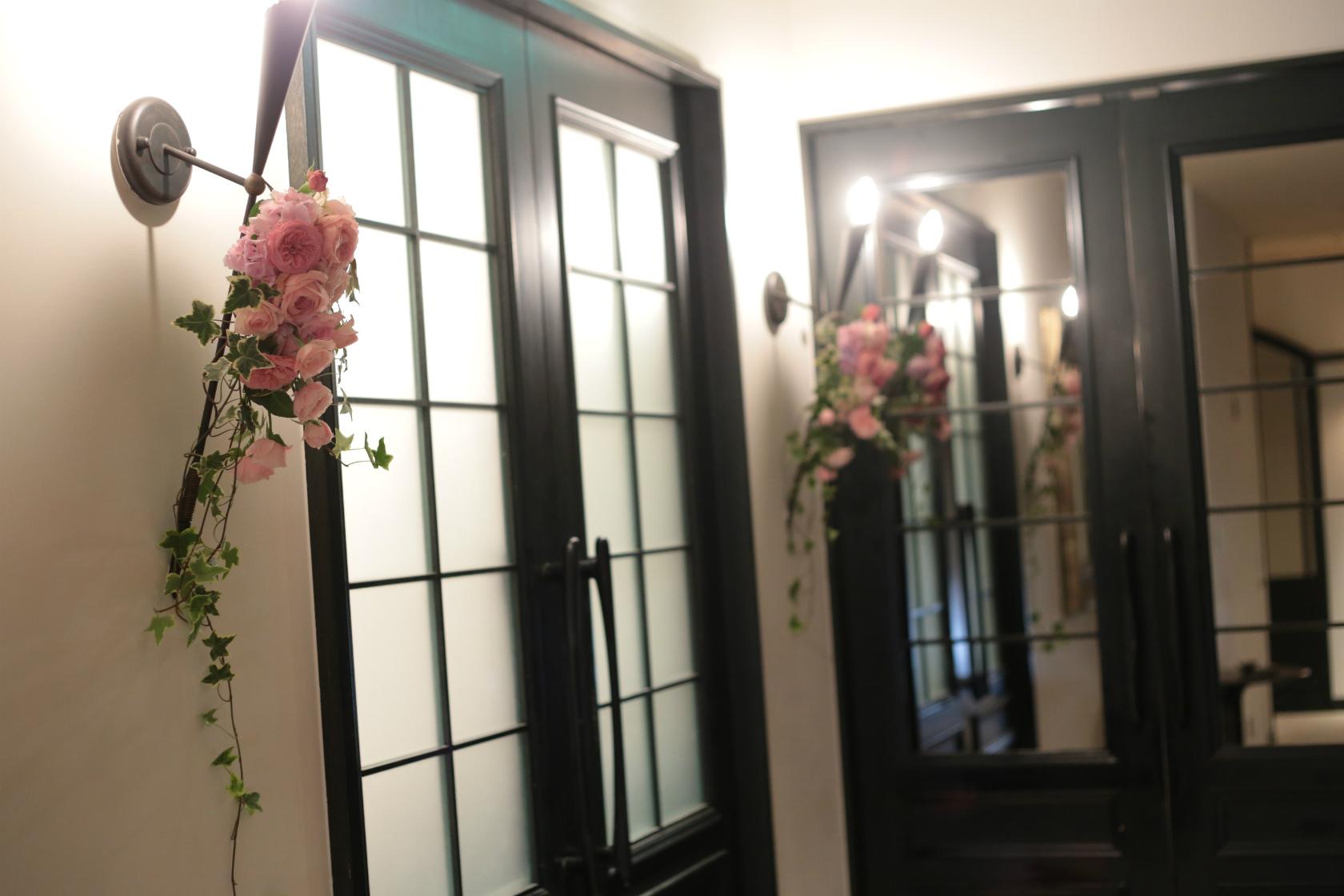 新郎新婦様からのメール 6月の花嫁 2_a0042928_133773.jpg