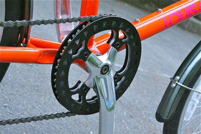 ルイガノ『 MV 1』おしゃれ ミニベロ 女子 自転車_b0212032_21294745.jpg