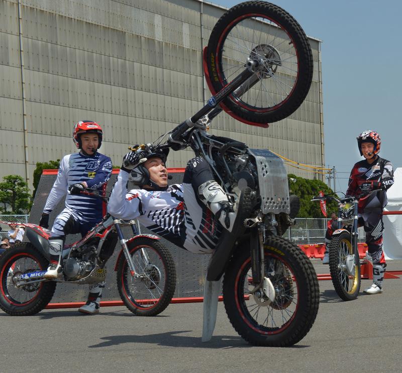 Enjoy Honda in KAGAWA 2014   ④         2014 052_d0246136_17441622.jpg