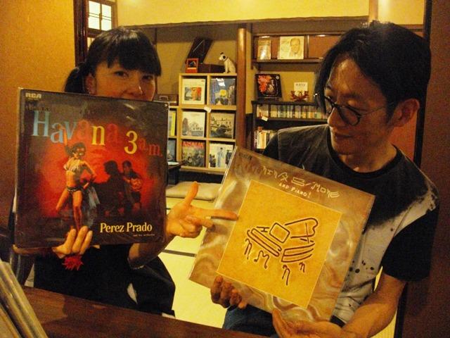 『第2回京都レコードまつり』 そして音楽はつづく_e0230141_1429873.jpg