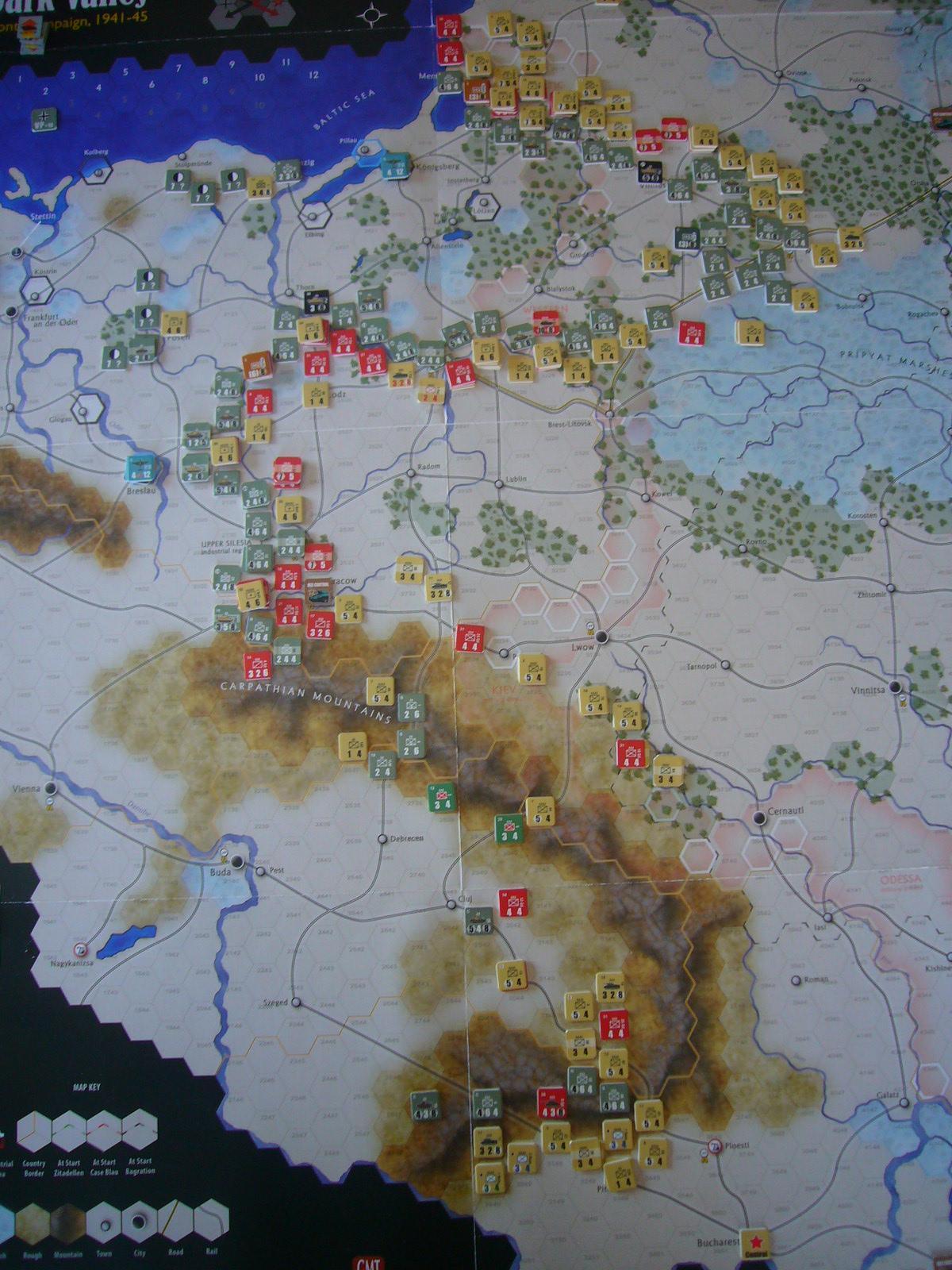 敵地に一歩我れ踏めば The Dark Valley(GMT)1944開始キャンペーンその⑥_b0173672_22473083.jpg