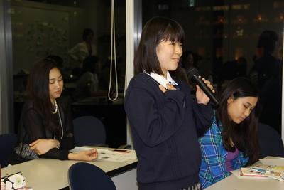 第2回 GIRL meets GIRL Collegeを開催しました!_c0212972_13165451.jpg
