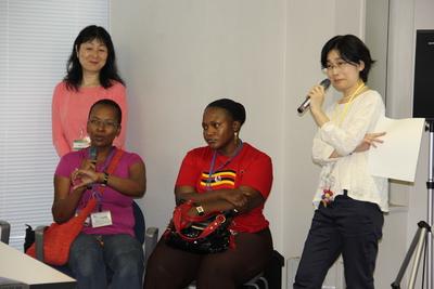 第2回 GIRL meets GIRL Collegeを開催しました!_c0212972_139336.jpg