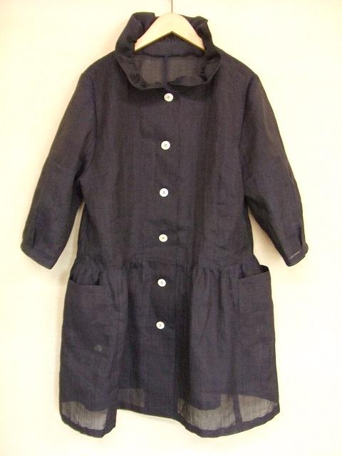 麻の服・木綿の服_a0154979_1257774.jpg