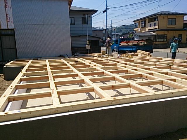S様邸「新藤田の家」_f0150893_197712.jpg