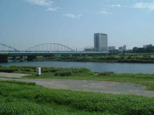 ◇◆◇多摩川大橋緑地◆◇◆_f0322193_9363824.jpg