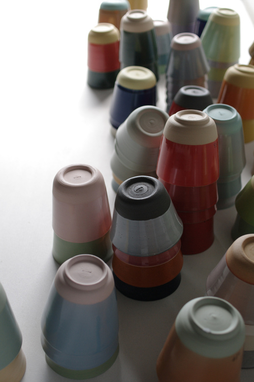 素朴な陶器、そのまんま素材のキッチン小物_a0116902_14151947.jpg