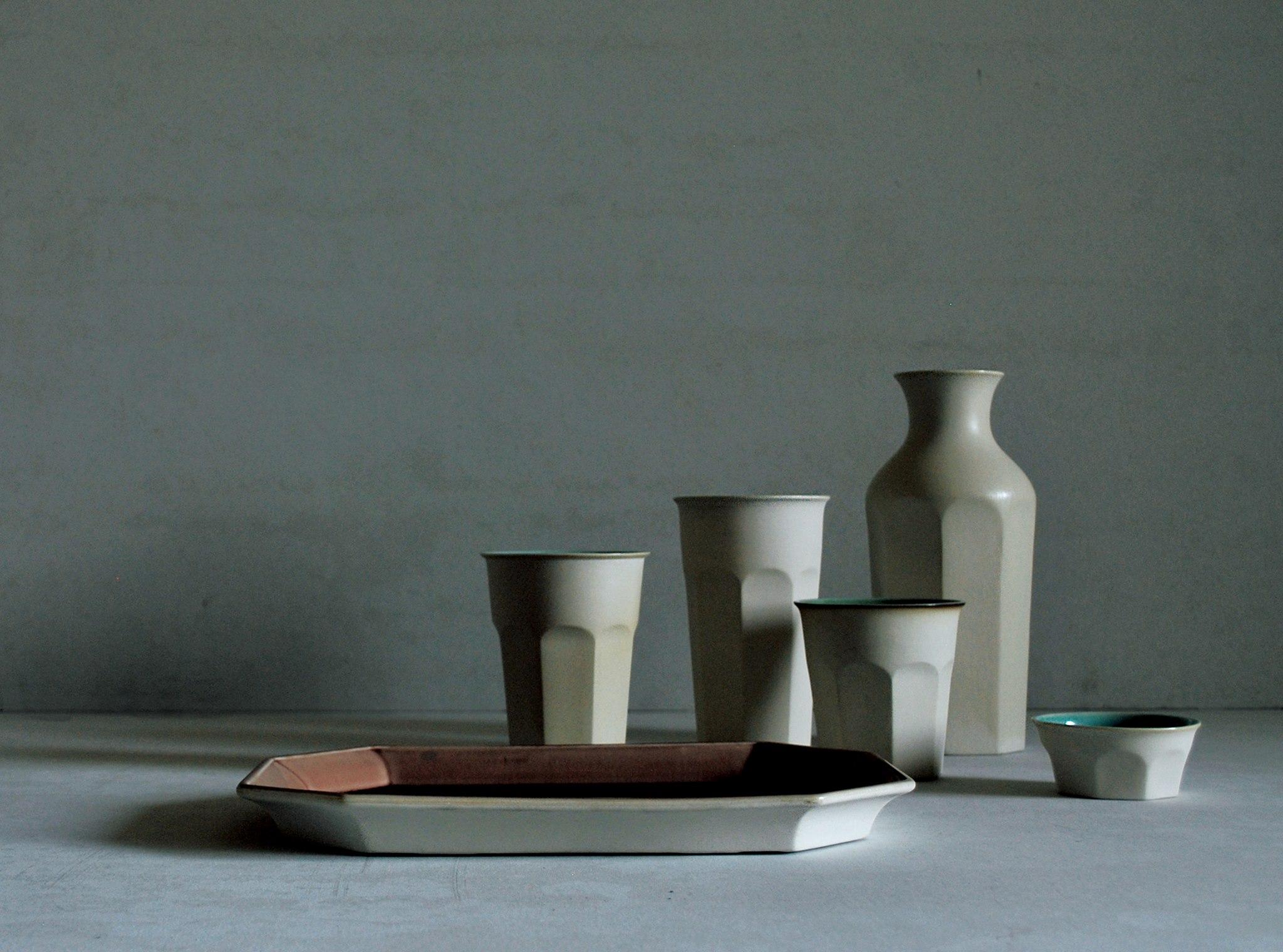 素朴な陶器、そのまんま素材のキッチン小物_a0116902_14232439.jpg