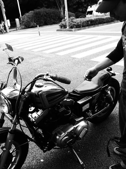 君はバイクに乗るだろう VOL.106_f0203027_10101493.jpg