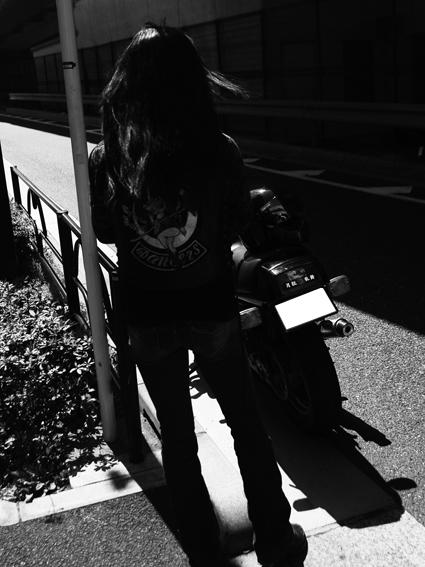 君はバイクに乗るだろう VOL.106_f0203027_10102792.jpg