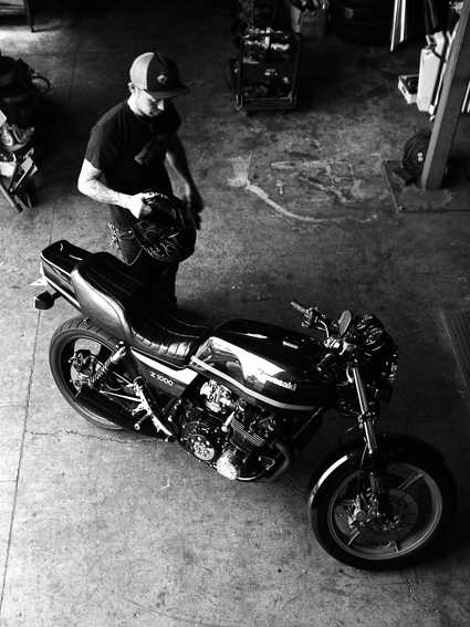 君はバイクに乗るだろう VOL.106_f0203027_10103627.jpg