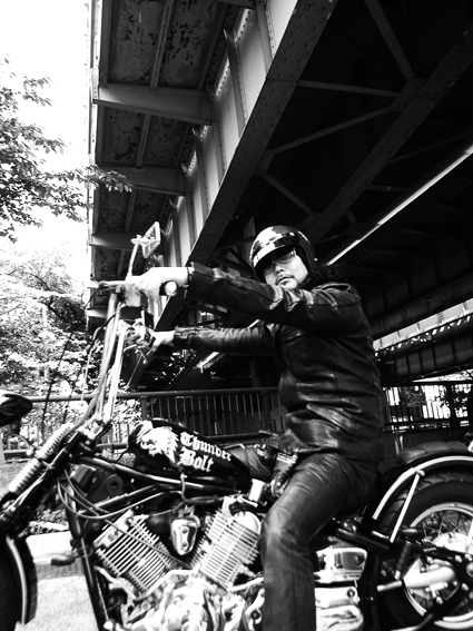 君はバイクに乗るだろう VOL.106_f0203027_10105689.jpg