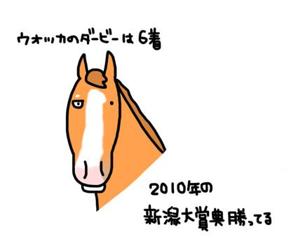 栗東トレセンに行こう!〜角居勝彦厩舎編〜_a0093189_035542.jpg