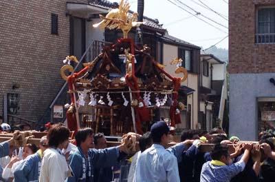 2014年葛原岡神社のお祭り_f0155891_13145299.jpg