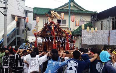 2014年葛原岡神社のお祭り_f0155891_1332091.jpg