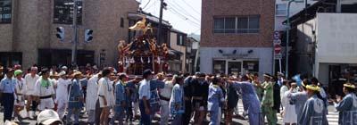 2014年葛原岡神社のお祭り_f0155891_139169.jpg