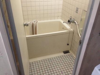 スッキリ綺麗 マンション 浴室リフォーム 越谷T様邸 着工①_a0229594_20511951.jpg