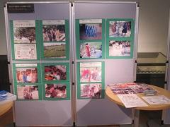 秋田大学インフォメーションセンターでの展示_a0265401_22302022.jpg